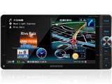 彩速ナビ MDV-Z701W 製品画像