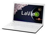 LaVie E LE150/R1W PC-LE150R1W 製品画像