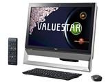 VALUESTAR S VS370/RSB PC-VS370RSB [ファインブラック] 製品画像