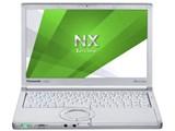 Let's note NX3 CF-NX3GFRCS 製品画像