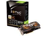 ZOTAC GeForce GTX 760 ZALMAN ZTGTX760-2GD5ZAL05/ZT-70411-10P [PCIExp 2GB]