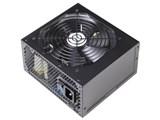 SST-ST50F-ESG [ブラック] 製品画像