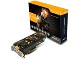 SAPPHIRE R9 290X 4G GDDR5 PCI-E DUAL DVI-D/HDMI/DP TRI-X OC VERSION (UEFI) [PCIExp 4GB]