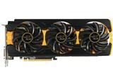 SAPPHIRE R9 290X 4G GDDR5 PCI-E DUAL DVI-D/HDMI/DP TRI-X OC VERSION (UEFI) BF4 EDITION [PCIExp 4GB]