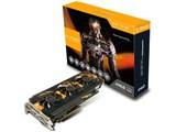 SAPPHIRE R9 290 4G GDDR5 PCI-E DUAL DVI-D/HDMI/DP TRI-X OC VERSION (UEFI) [PCIExp 4GB]