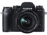 富士フイルム FUJIFILM X-T1 F X-T1B/1855KIT レンズキット