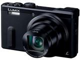 LUMIX DMC-TZ60-K [ブラック] 製品画像