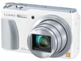 LUMIX DMC-TZ55-W [ホワイト] 製品画像