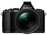 OLYMPUS OM-D E-M5・12-40mm F2.8 レンズキット 製品画像
