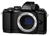 OLYMPUS OM-D E-M10 ボディ [ブラック] 製品画像