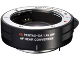 HD PENTAX-DA AF REAR CONVERTER 1.4X AW 製品画像