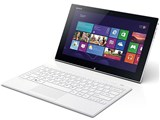 VAIO Tap 11 SVT1122A1J Core i5/メモリー4GB/SSD128GB/Windows 8.1/タッチパネル機能ありモデル [ホワイト] 製品画像