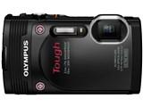 OLYMPUS STYLUS TG-850 Tough [ブラック] 製品画像