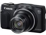 PowerShot SX700 HS [ブラック] 製品画像