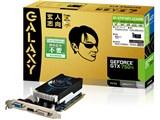 GF-GTX750Ti-LE2GHD [PCIExp 2GB] 製品画像