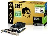 GF-GTX750-LE1GHD [PCIExp 1GB] 製品画像