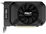 GeForce GTX 750 Ti StormX OC (2048MB GDDR5) NE5X75TS1341-1073F [PCIExp 2GB] 製品画像