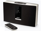 SoundTouch Portable Wi-Fi music system 製品画像
