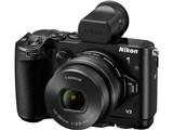 Nikon 1 V3 プレミアムキット 製品画像