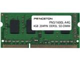 PDN3/1600L-A4G [SODIMM DDR3L PC3L-12800 4GB]