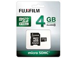 MCSDHC-004G-C10 [4GB]
