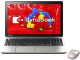 dynabook T954 T954/89L PT95489LHXG 製品画像