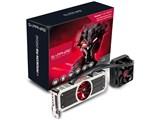 SAPPHIRE R9 295X2 8G GDDR5 PCI-E DVI-D/QUAD MINI DP [PCIExp 8GB]