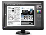 ColorEdge CX241-CNX [24.1インチ ブラック] 製品画像
