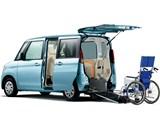 スペーシア 福祉車両 2013年モデル