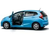 フィット 福祉車両 2013年モデル