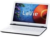 LaVie E LE150/S1W PC-LE150S1W 製品画像