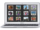 MacBook Air 1400/11.6 MD712J/B 製品画像
