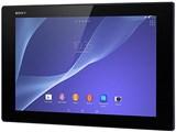Xperia Z2 Tablet Wi-Fiモデル SGP512JP/B [ブラック] 製品画像