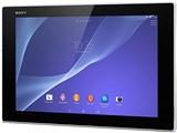 Xperia Z2 Tablet Wi-Fiモデル SGP512JP/W [ホワイト]