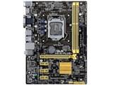 H81M-PLUS 製品画像