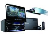 サイバーナビ AVIC-VH0099H 製品画像