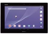 Xperia Z2 Tablet SO-05F docomo [ブラック] 製品画像