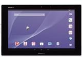 Xperia Z2 Tablet SO-05F docomo [ホワイト] 製品画像