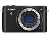 Nikon 1 S2 ボディ 製品画像