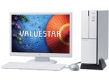 VALUESTAR L VL150/SSW PC-VL150SSW 製品画像