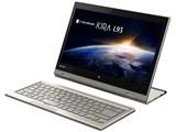 dynabook KIRA L93 L93/39M PL93-39MKXG 製品画像