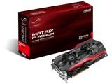 ROG MATRIX-R9290X-P-4GD5 [PCIExp 4GB] 製品画像