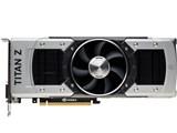 ZOTAC GeForce GTX TITAN Z ZT-70901-10P [PCIExp 12GB]