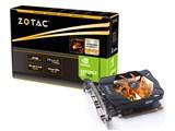 ZOTAC GeForce GT 740 ZT-71001-10L [PCIExp 2GB] 製品画像