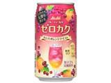 ゼロカク カシスオレンジテイスト 350ml ×24缶 製品画像