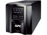 Smart-UPS 750 LCD 100V SMT750J E [黒]