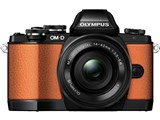 OLYMPUS OM-D E-M10 Limited Edition Kit [オレンジ]