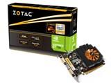 ZOTAC GeForce GT 730 2GB DDR3 128 bit ZT-71103-10L [PCIExp 2GB]