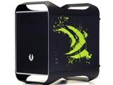 PRODIGY-M NVIDIA Edition BFC-PRM-300-KKXSK-NV [ブラック]