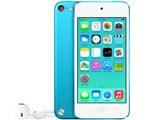 iPod touch MGG32J/A [16GB ブルー]